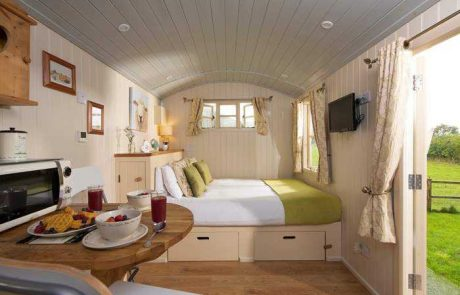 Lady's Well - Glamping Sleeps 2